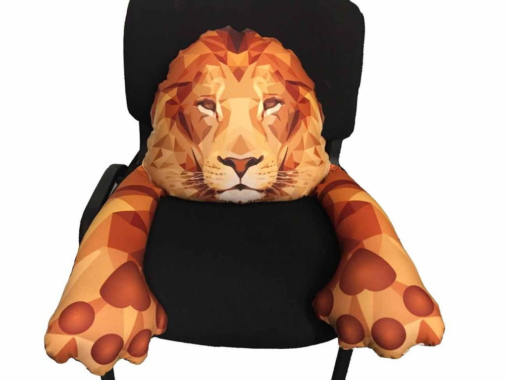 Relax Lion