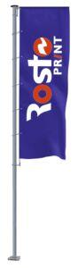 Флагшток PRO Line Супер-Баннер