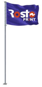 Флагшток PRO Line Супер-Стандарт