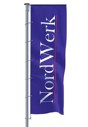 Крепление флага PRO Супер-Баннер